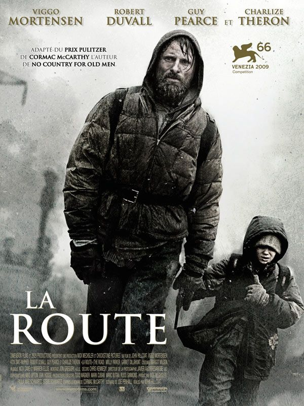 La Route 2009 HDLight 720p MULTI x265 AAC BRRip