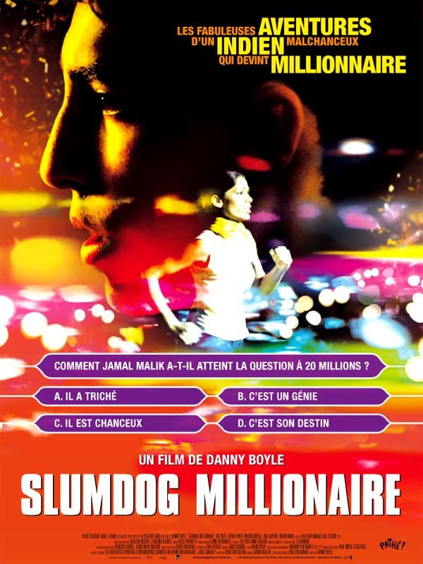 Slumdog Millionaire 2009 MULTI BluRay 1080p H264 AC3