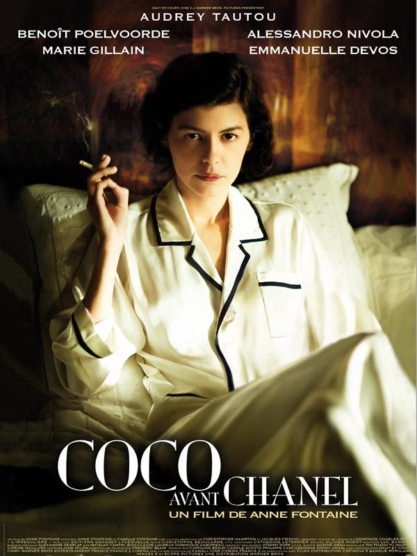 Coco Avant Chanel 2009 VOF 1080p Bluray Remux AVC-ONLY