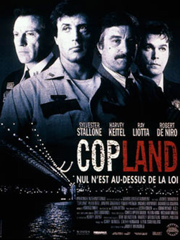 Copland 1997 Multi Truefrench 1080p Bluray Remux AVC-A5X