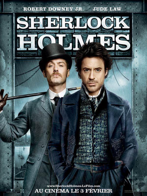 Sherlock Holmes 2010 TrueFrench 1080p BluRay x264-Corte2b