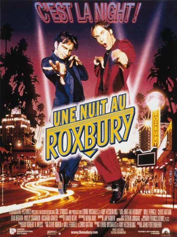 Une Nuit Au Roxbury (1998, 720, WEB, H264, Multi - VF2) - Lapoutre