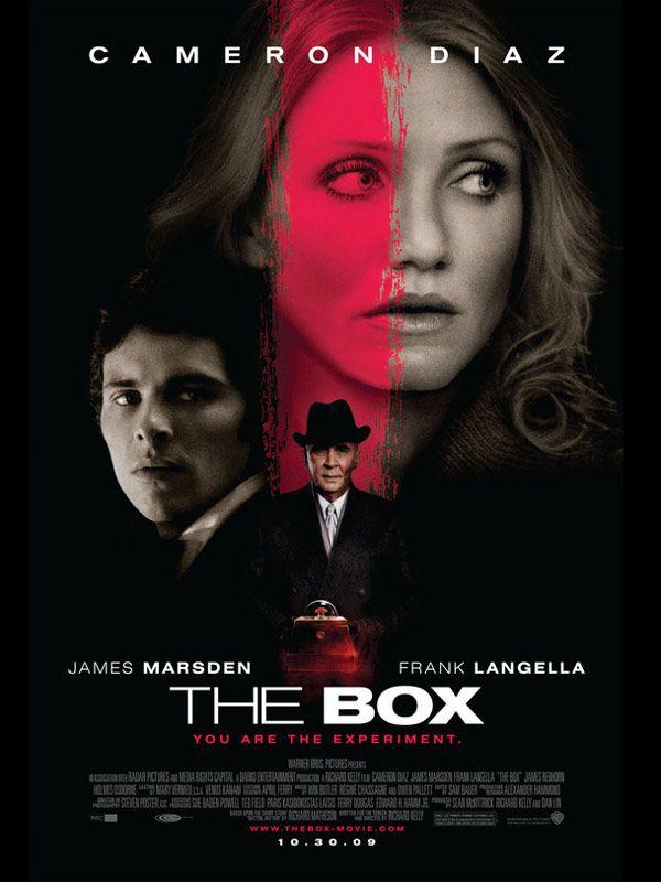 The Box 2009 MULTI TRUEFRENCH 1080p BluRay Remux AVC DTS-HDMA-JdVeP