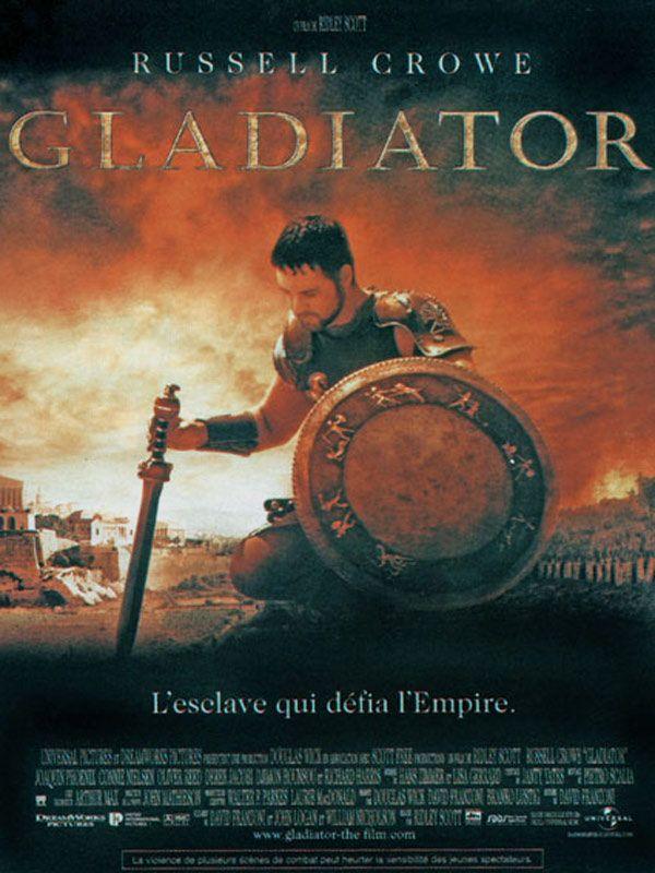 Gladiator 2000 MULTi Version longue Remux AVC 1080p Remastered VF DTS VO MA-FAUD