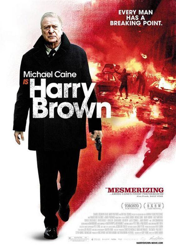 Harry Brown 2009 MULTi 1080p BluRay x264 DTS-FHD