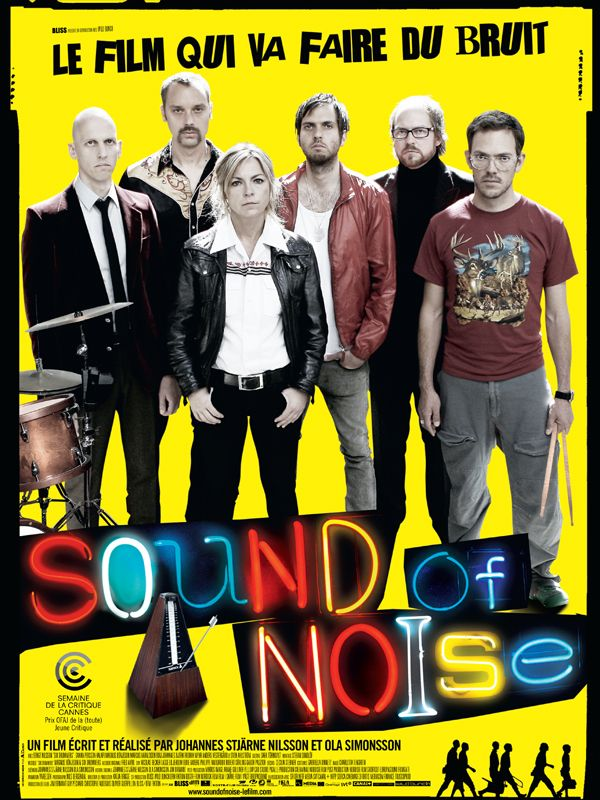 Sound Of Noise 2010 1080p VOSTFR BluRay REMUX AVC DTS-HD-MA 7 1 - BITC