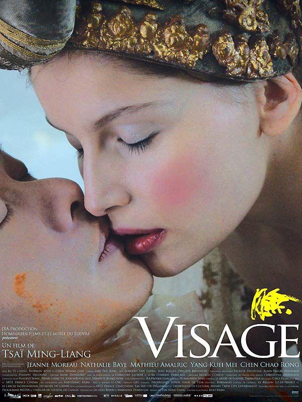 Visage (Tsai Ming-Liang) 2009 FRENCH DVDRip AVC AC3 NoTag