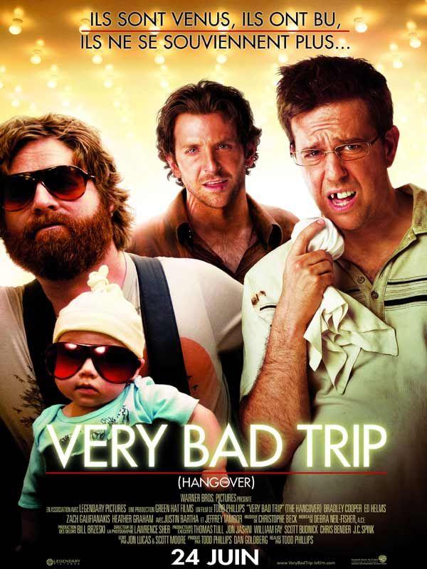 VERY BAD TRIP (2009) VFF 2160P 10BIT WEB-RIP AMZN 4KLIGHT HDR X265 AC3-NÉO