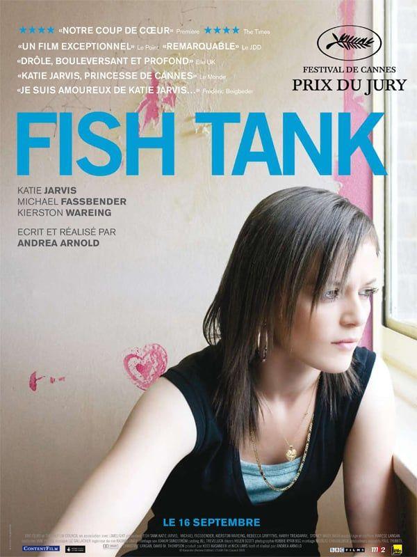 Fish Tank 2009 DVDRIP VFF-ENG x264