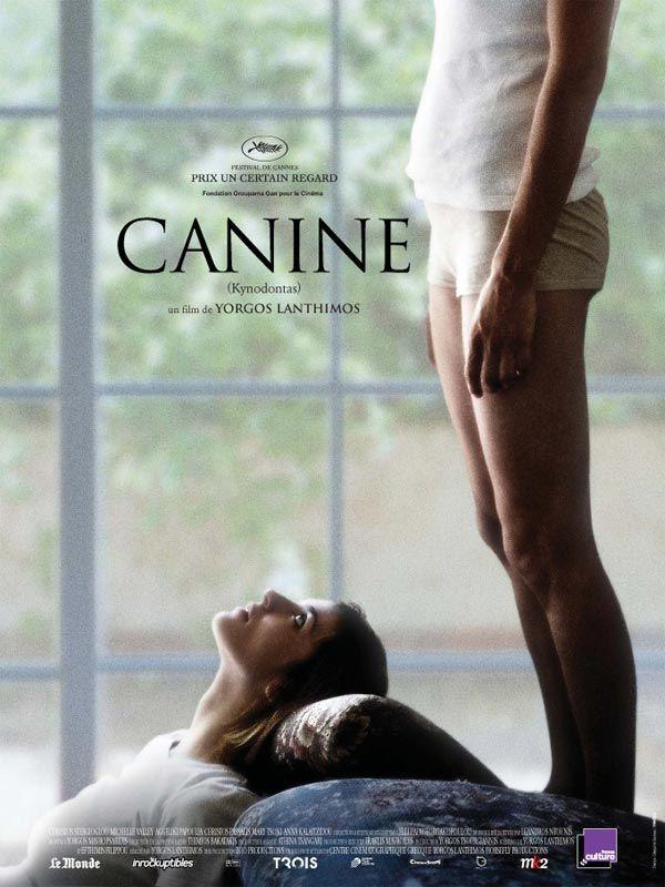 Canine 2009 1080p BluRay x264 vosteng