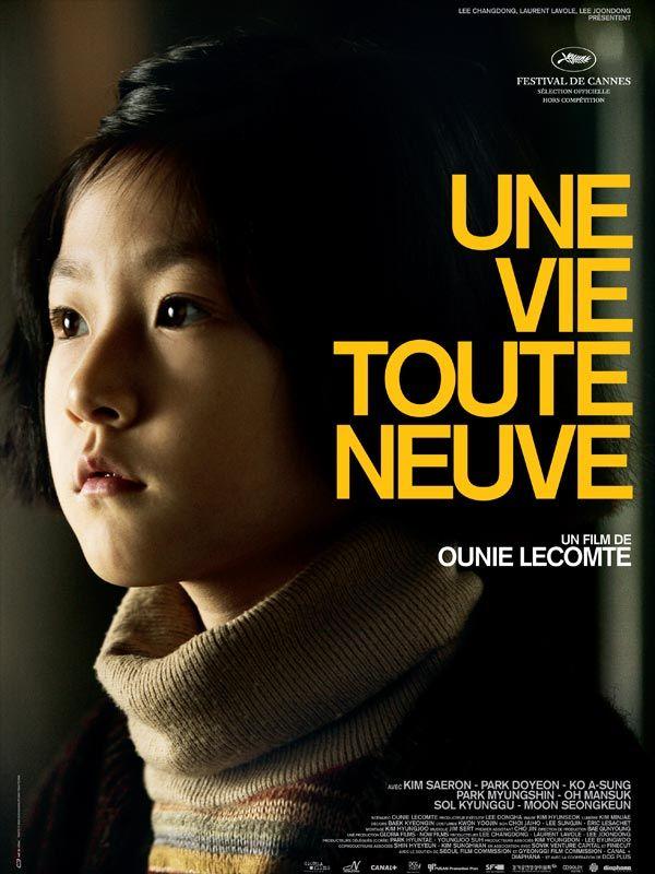 Une Vie Toute Neuve 2008 DVDRip x264 AC3 2 0 secureKANT