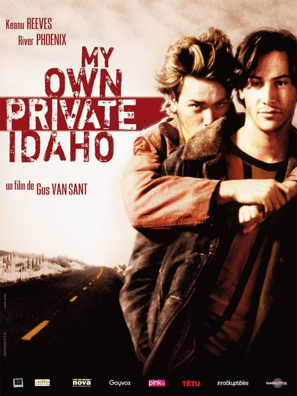 My Own Private Idaho 1991 HDLight 720p VOSTFR x265 AAC WEBRip