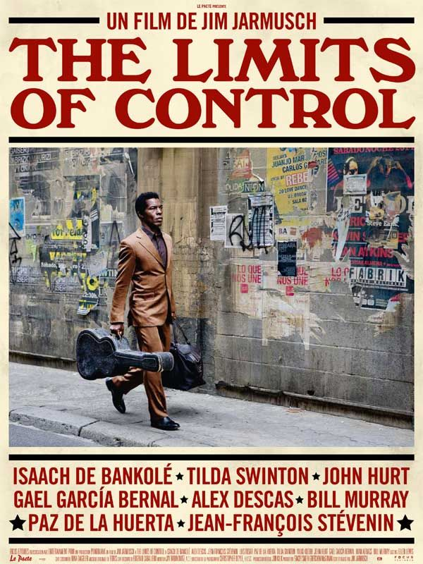 The Limits of Control 2009 x264 BDRip 1080p