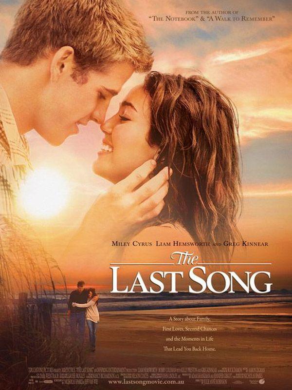 La Dernière chanson (2010) MULTI VFF 1080p HDLight BluRay AC3 5 1 x264-k7 (The Last Song)