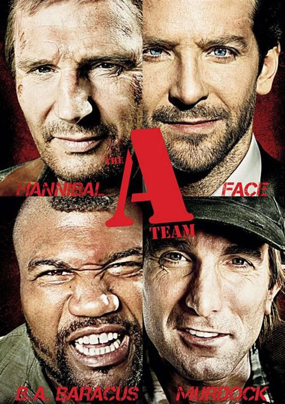 The A-Team 2010 EXTENDED MULTi TRUEFRENCH 1080p BluRay DTS-HDMA x264-FrIeNdS