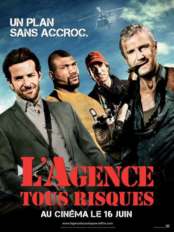 l'agence tous risques 2010 True French Blu-Ray Remux 1080p ISO BDR25 MPEG-4 AVC DTS-HD Master FreexOptique