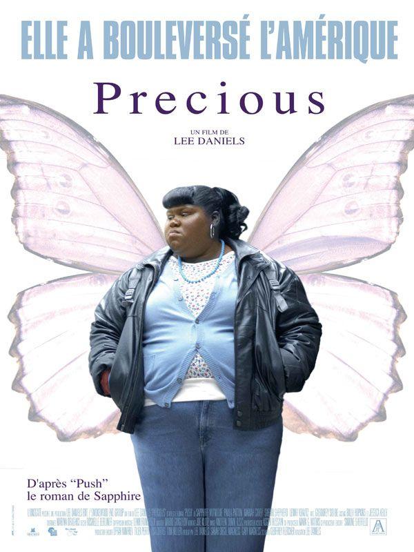 Precious 2009 MULTI 1080P BluRay REMUX AVC DTS-HD-MA 5 1-BITC