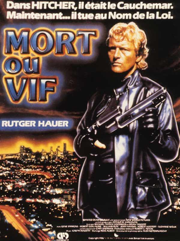 Mort Ou Vif 1987 FRENCH DVDRip XviD AC3-TAD™