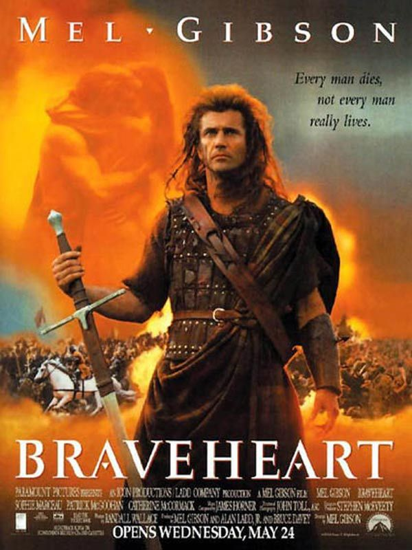 Braveheart 1995 french dvdrip avc aac garder88
