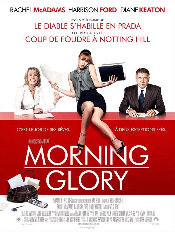 Morning Glory [2010] MULTi AC3 1080p x264-GOLDORAK