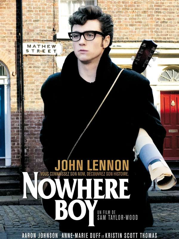 Nowhere Boy 2009 TRUEFRENCH 1080p HDLight AVC DTS-ELRIC