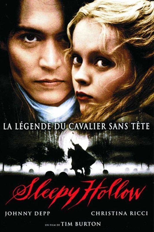 Sleepy Hollow 1999 MULTi BRRiP x264 AC3-HuSh