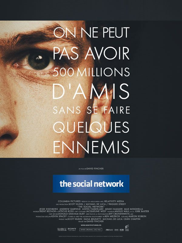 The social network (2010) BluRay REMUX MULTI TRUEFRENCH 1080p AVC DTS HDMA-Merlinou