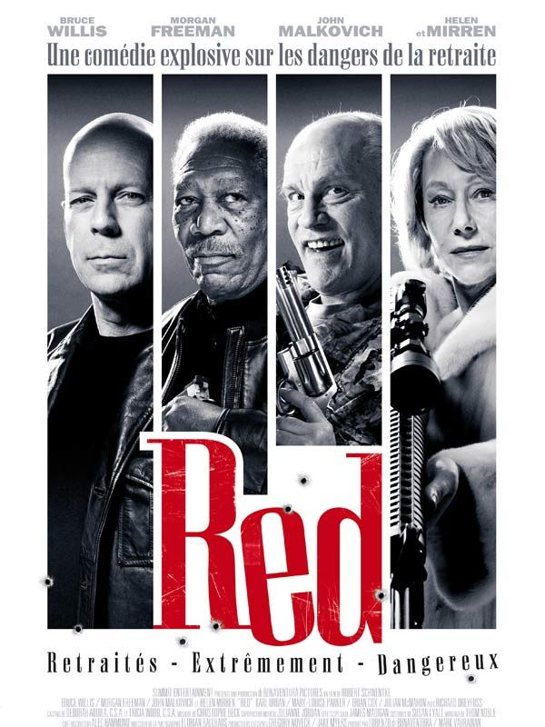 Red 1 2009 french BluBay 1080p DTS-HDMA x265 10Bits