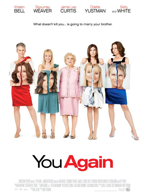 You Again 2010 FRENCH DVDRiP AVC AAC