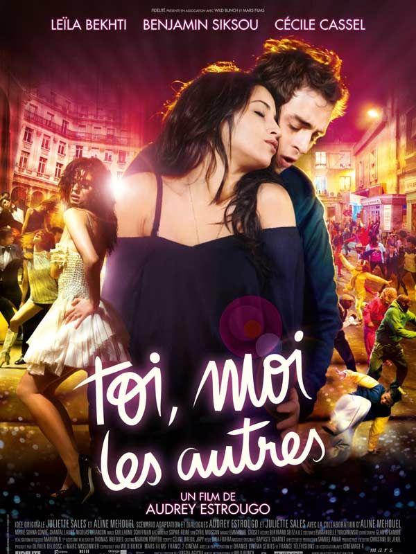 Toi, moi, les autres 2009 French DVDRIP XViD