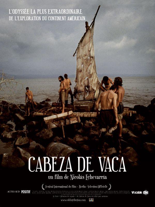Cabeza De Vaca 1991 DVDRip x264 AC3 2 0 secureKANT (Spanish VOSTFR)