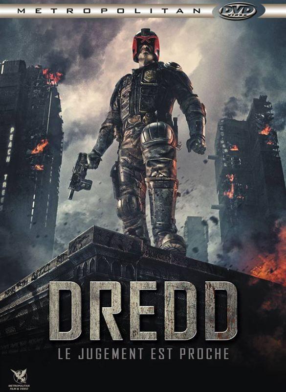 Dredd 2016 FRENCH 1080p H264 - HDTV