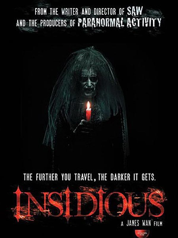 Insidious (2010) MULTi-VF2 1080p BluRay x264-PopHD