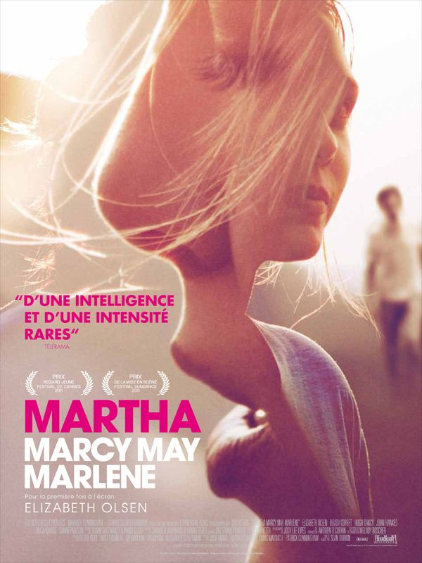 Martha Marcy May Marlene 2011 Multi VFF 1080p Bluray HEVC DTS 5 1 DTS-HDMA 5 1-AZAZE