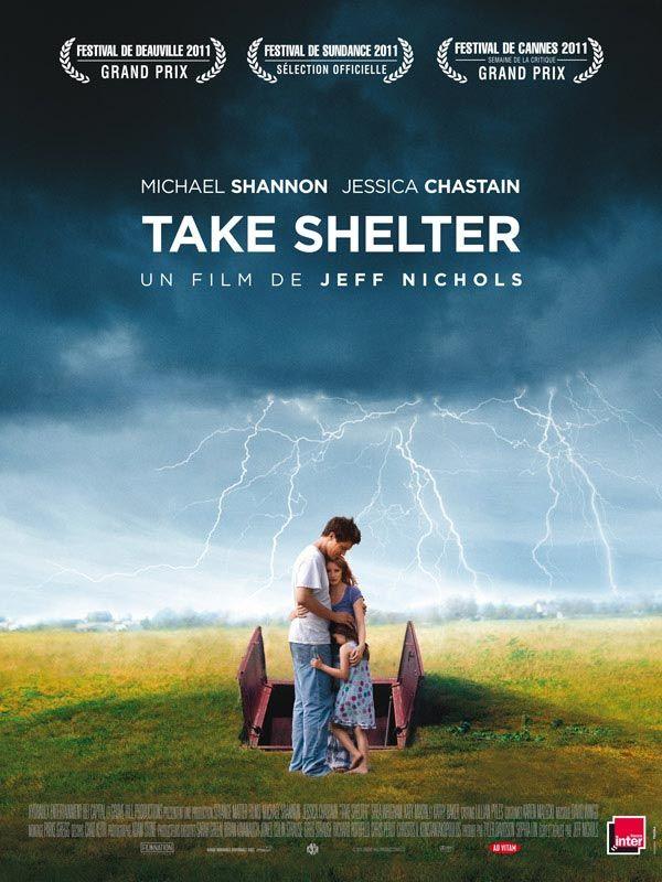 Take Shelter (Jeff Nichols - 2011) VOSTFR 1080p x265 AAC mkv