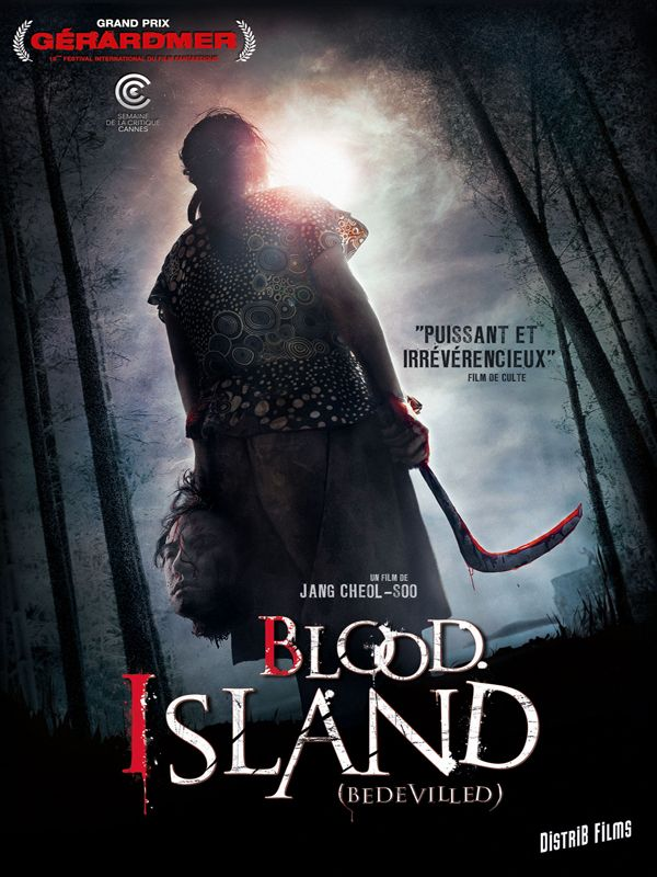 Blood Island 2010 MULTi 1080p BluRay x265 DTS-AZAZE