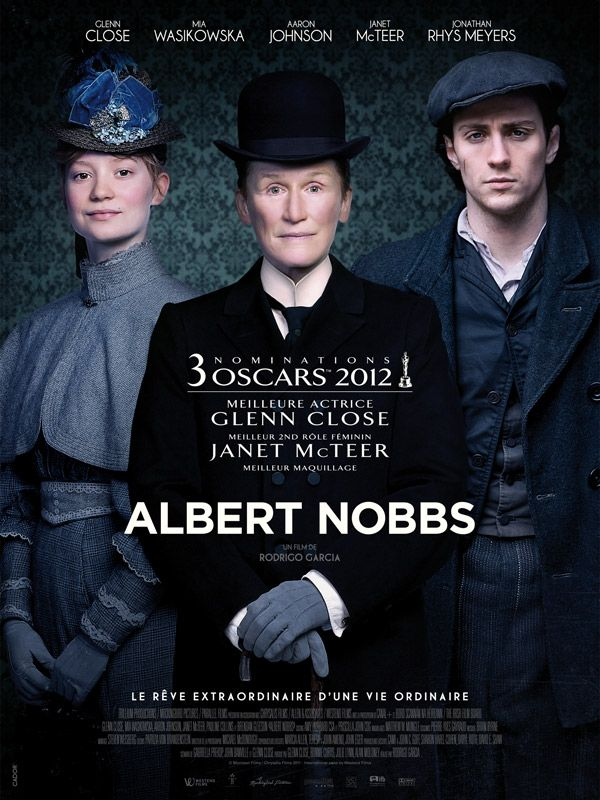 Albert Nobbs 2011 LiMiTED NTSC MULTi DVDR-FUTiL
