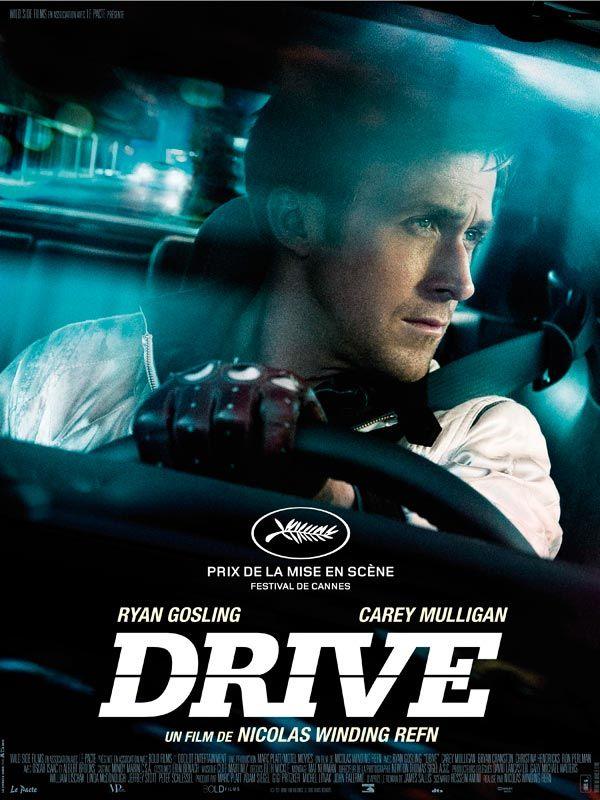 Drive (2011) MULTI (VOA   VFF   VFQ)-HDLight 1080p BluRay H264-5 1 AC3