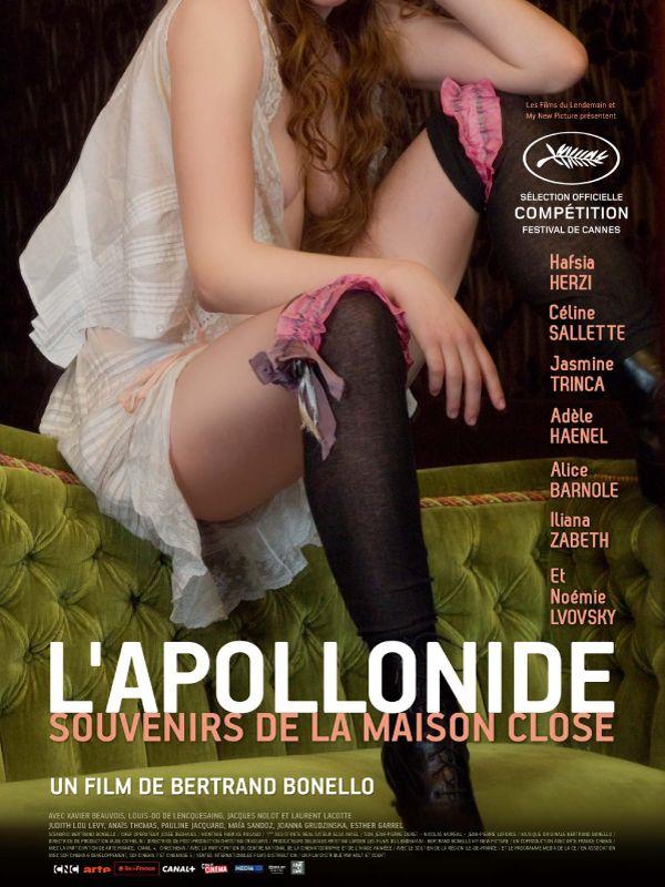 L'Apollonide Souvenirs De La Maison Close 2011 1080p Blu-ray Remux AVC DD 5 1-SiCFoI