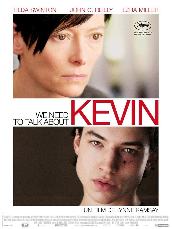 We need to talk about kevin 2011 french 720p TVrip x264 dRuIdE