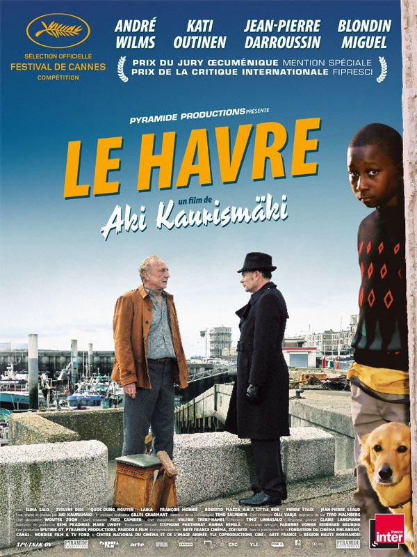 Le Havre 2011 FRENCH BRRip x264-GHZ