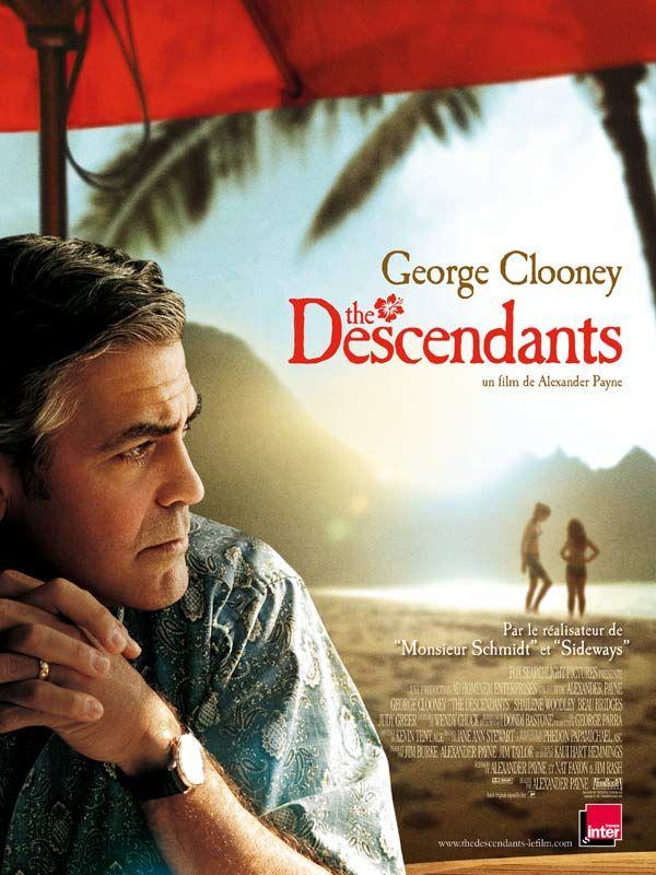 The Descendants 2011 MULTI VFF 1080p BluRay REMUX AVC DTS-HD MA 5 1-HDForever