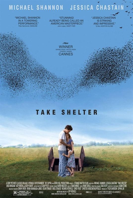 Take Shelter 2011 LiMiTED FRENCH BRRIP XviD-FUZION