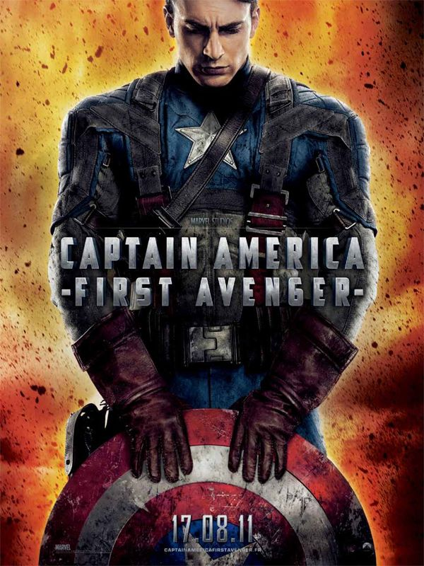 Captain America The First Avenger 2011 MULTI COMPLETE BLURAY-EXTREME