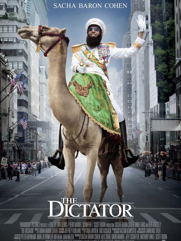 THE DICTATOR 2012 MULTI VFF 1080p BluRay AC3 X264-HTG