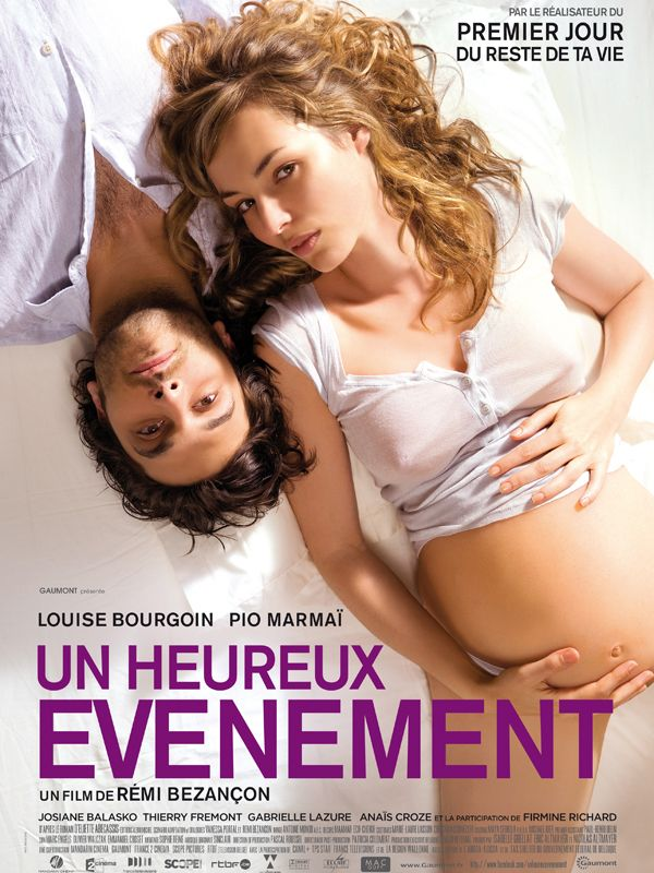 Un Heureux Evenement 2010 French DVDRip XviD