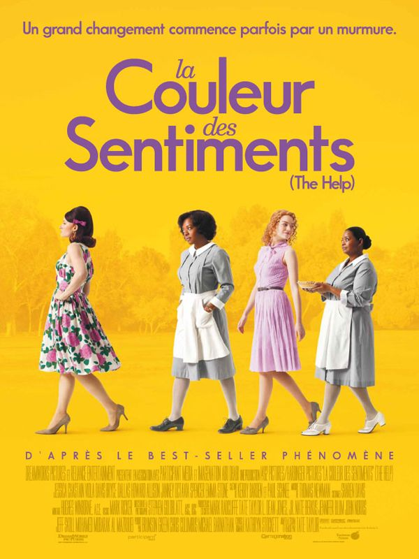 La Couleur Des Sentiments 2011 MULTi TRUEFRENCH 1080p BluRay REMUX AVC DTS HDRA 5 1-PATOMiEL