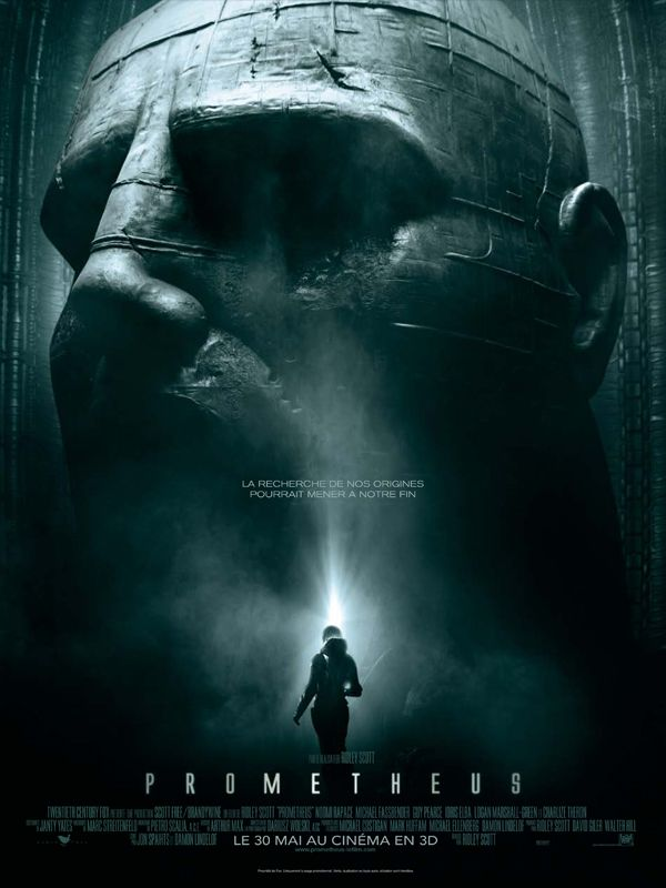 PROMETHEUS 2012 MULTI VFF 1080p BluRay Full AVC DTS-HD MA 7 1