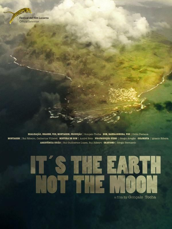 It's the Earth Not the Moon 2011 VOSTFR x264 MPEG4 WebDL