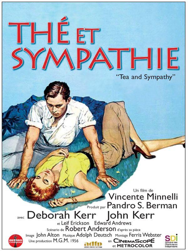 Tea And Sympathy 1956 VOSTFR DVDRip XviD-TAD™ [Thé et sympathie]